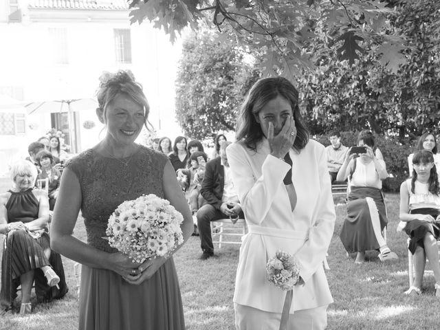 Il matrimonio di Raffaella e Monica a Ripalta Guerina, Cremona 18