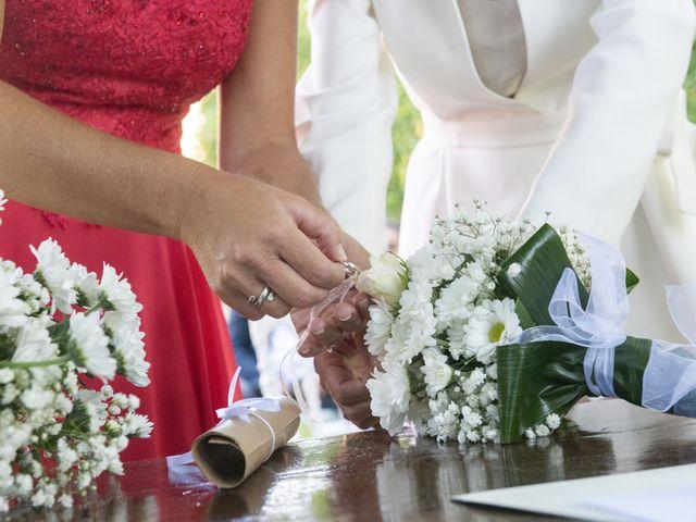 Il matrimonio di Raffaella e Monica a Ripalta Guerina, Cremona 20