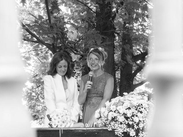 Il matrimonio di Raffaella e Monica a Ripalta Guerina, Cremona 22