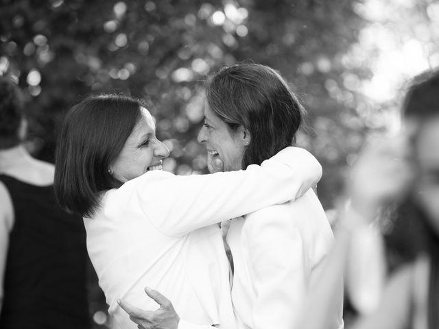 Il matrimonio di Raffaella e Monica a Ripalta Guerina, Cremona 26