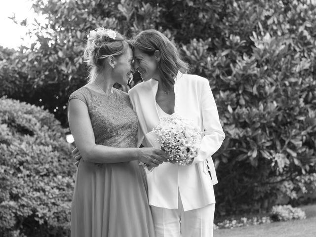 Il matrimonio di Raffaella e Monica a Ripalta Guerina, Cremona 28