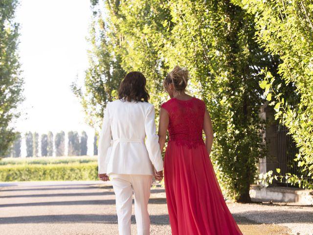 Il matrimonio di Raffaella e Monica a Ripalta Guerina, Cremona 29