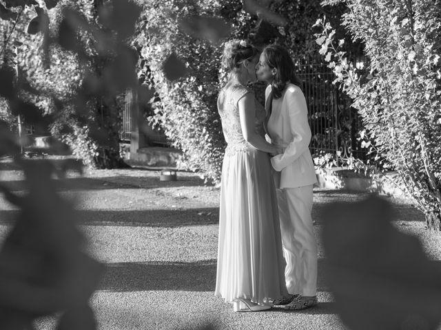 Il matrimonio di Raffaella e Monica a Ripalta Guerina, Cremona 33