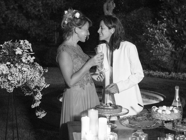 Il matrimonio di Raffaella e Monica a Ripalta Guerina, Cremona 37