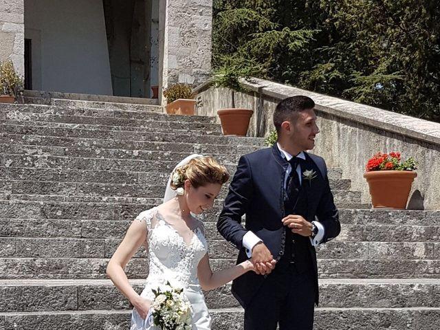 Il matrimonio di Ilaria e Pasquale a Isernia, Isernia 4
