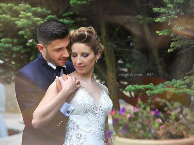 Il matrimonio di Ilaria e Pasquale a Isernia, Isernia 1