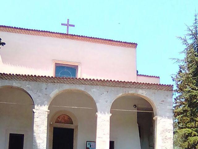 Il matrimonio di Ilaria e Pasquale a Isernia, Isernia 6