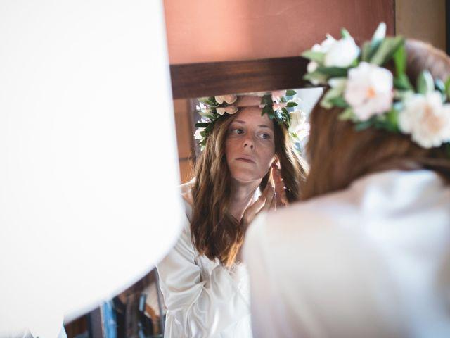 Il matrimonio di Daniele e Alice a Calolziocorte, Lecco 16