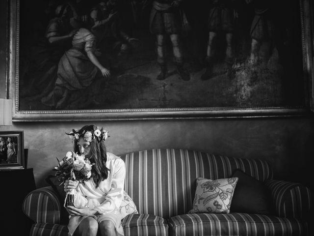 Il matrimonio di Daniele e Alice a Calolziocorte, Lecco 17