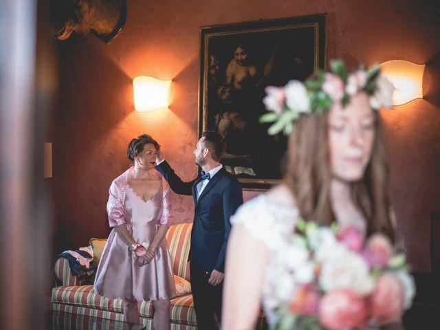 Il matrimonio di Daniele e Alice a Calolziocorte, Lecco 26