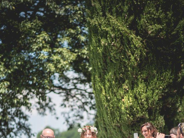 Il matrimonio di Daniele e Alice a Calolziocorte, Lecco 31