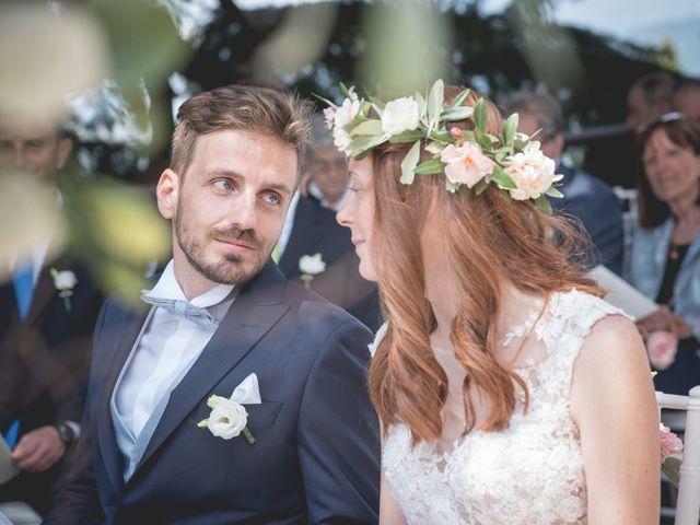 Il matrimonio di Daniele e Alice a Calolziocorte, Lecco 33