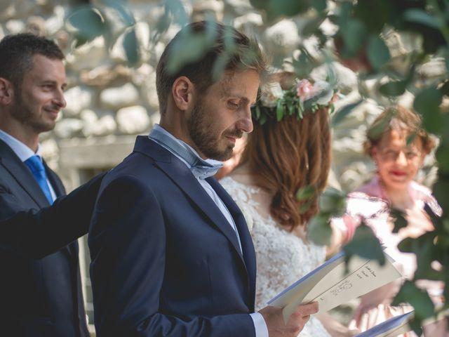 Il matrimonio di Daniele e Alice a Calolziocorte, Lecco 35