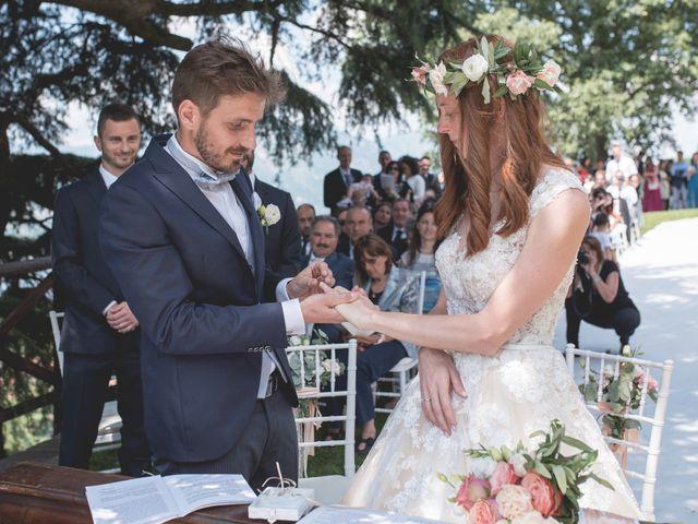 Il matrimonio di Daniele e Alice a Calolziocorte, Lecco 38
