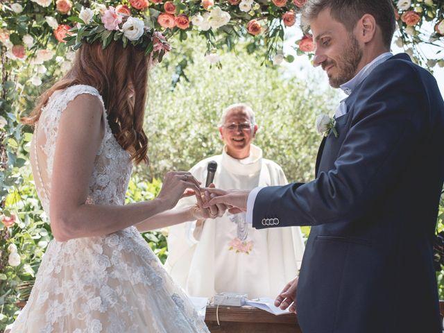 Il matrimonio di Daniele e Alice a Calolziocorte, Lecco 39