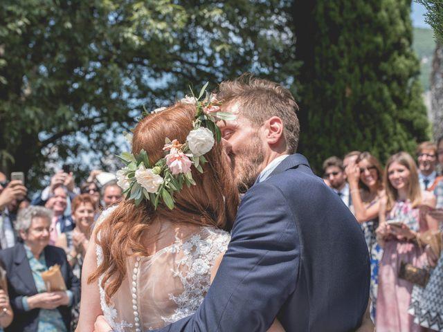 Il matrimonio di Daniele e Alice a Calolziocorte, Lecco 42