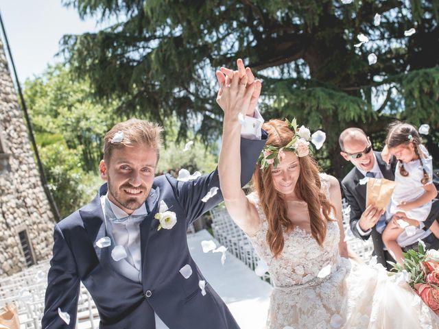 Il matrimonio di Daniele e Alice a Calolziocorte, Lecco 43