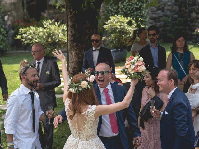 Il matrimonio di Daniele e Alice a Calolziocorte, Lecco 45
