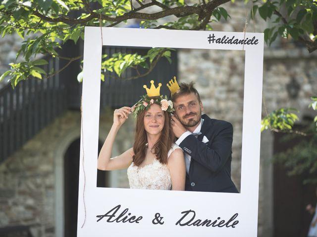 Il matrimonio di Daniele e Alice a Calolziocorte, Lecco 53