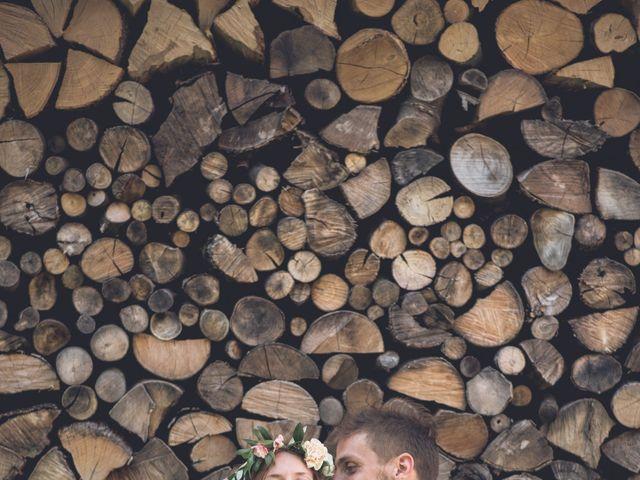 Il matrimonio di Daniele e Alice a Calolziocorte, Lecco 55