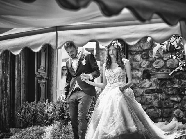 Il matrimonio di Daniele e Alice a Calolziocorte, Lecco 65