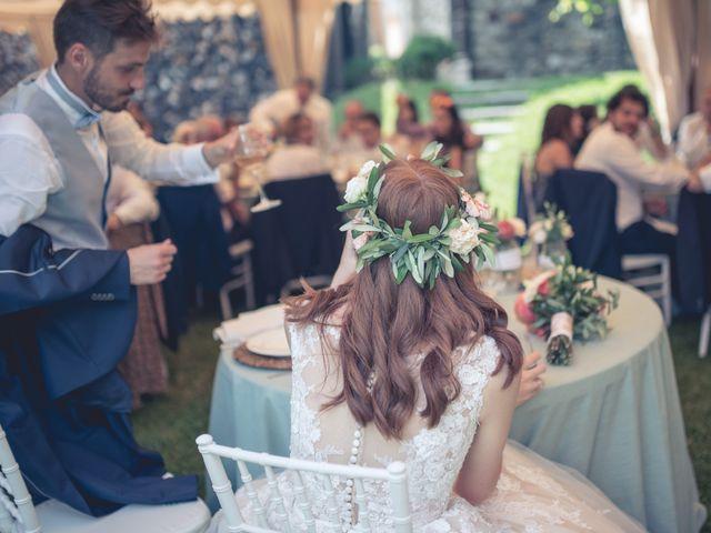 Il matrimonio di Daniele e Alice a Calolziocorte, Lecco 67