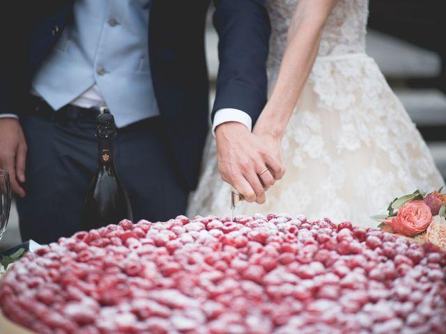 Il matrimonio di Daniele e Alice a Calolziocorte, Lecco 77