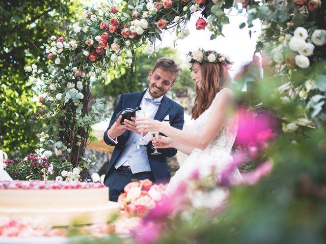 Il matrimonio di Daniele e Alice a Calolziocorte, Lecco 78