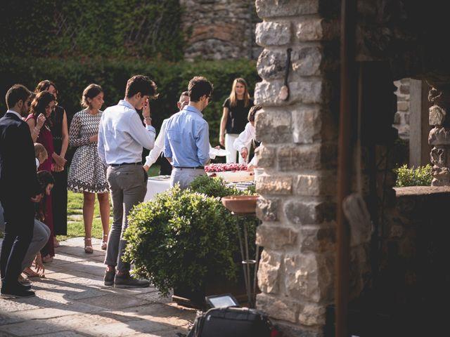 Il matrimonio di Daniele e Alice a Calolziocorte, Lecco 80