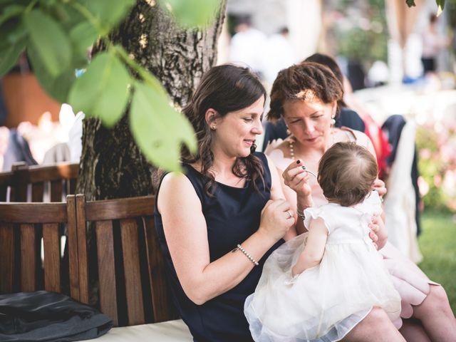 Il matrimonio di Daniele e Alice a Calolziocorte, Lecco 86