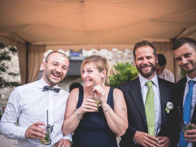 Il matrimonio di Daniele e Alice a Calolziocorte, Lecco 91