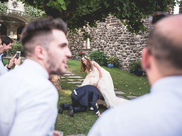 Il matrimonio di Daniele e Alice a Calolziocorte, Lecco 92