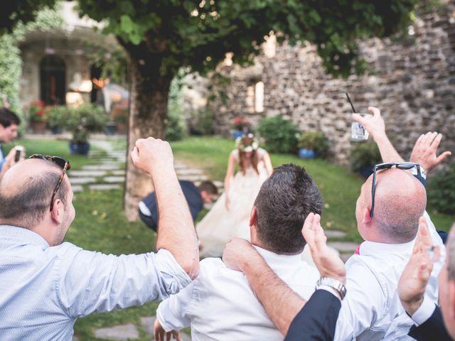 Il matrimonio di Daniele e Alice a Calolziocorte, Lecco 93