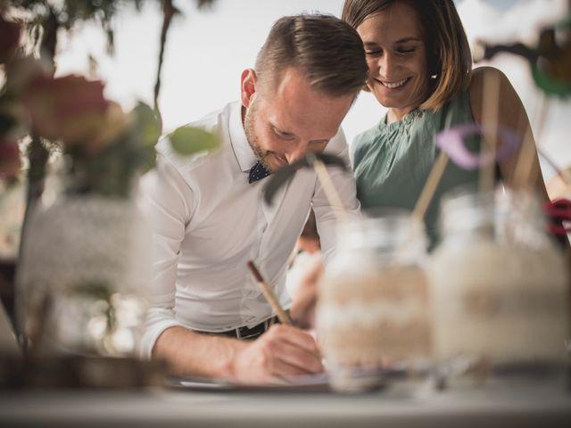 Il matrimonio di Daniele e Alice a Calolziocorte, Lecco 95