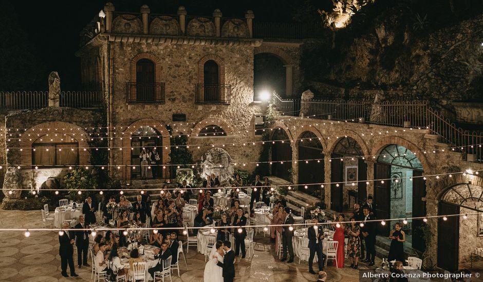 Il matrimonio di Ivan e Nirvana a Santa Lucia del Mela, Messina