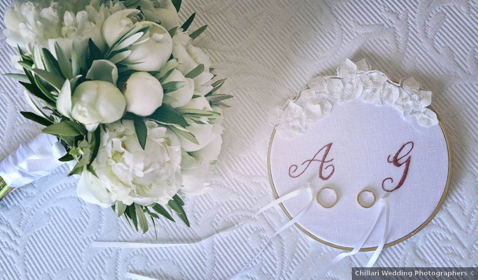 Il matrimonio di Angelo e Giuliana a Patti, Messina