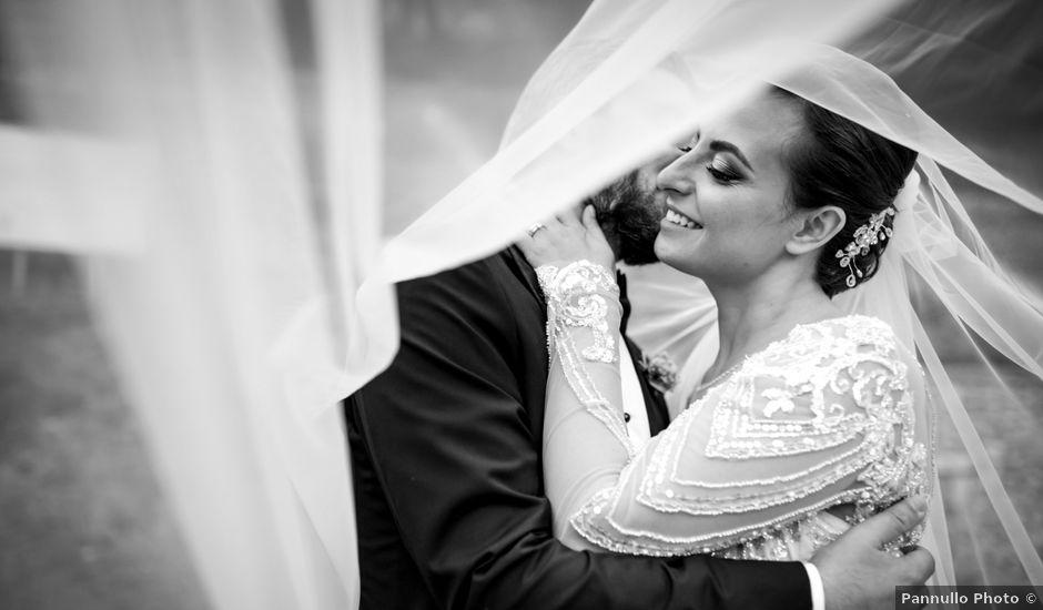 Il matrimonio di Andrea e Silvia a Salerno, Salerno