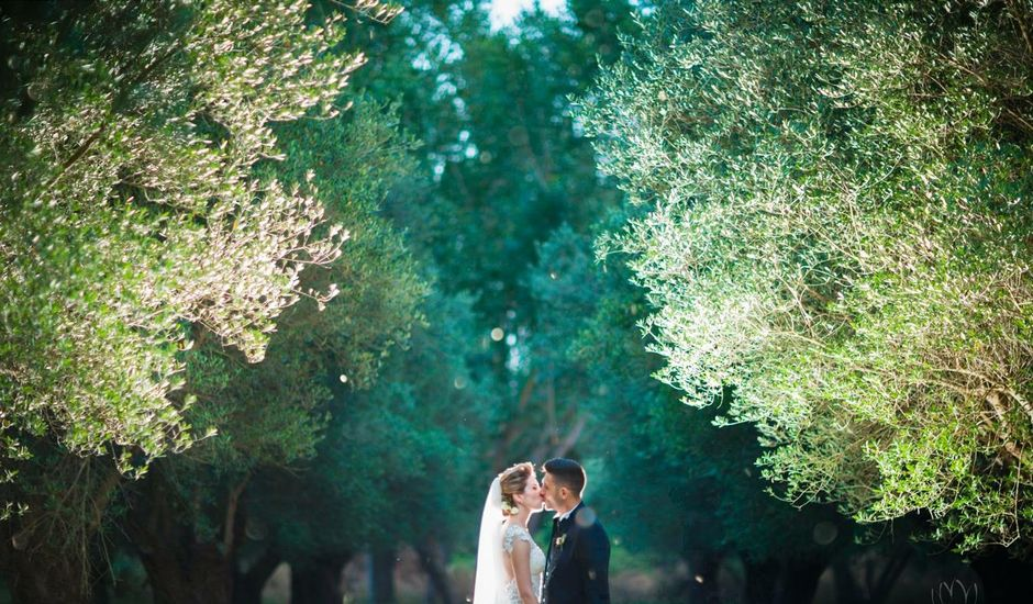 Il matrimonio di Ilaria e Pasquale a Isernia, Isernia