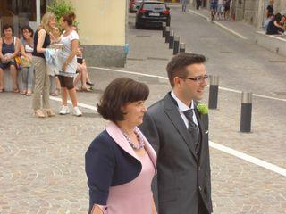 Le nozze di Carlotta e Stefano 1