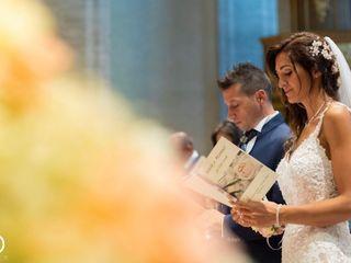 Le nozze di Adele e Manuel 3