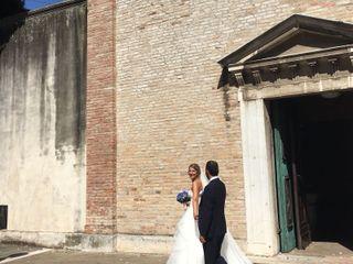 Le nozze di Silvia e Mattia 3