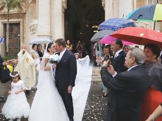 Le nozze di Antonella  e Diego 2