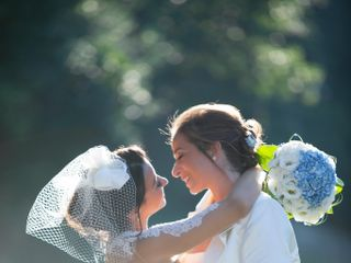 Le nozze di Flaminia e Mariapina 1