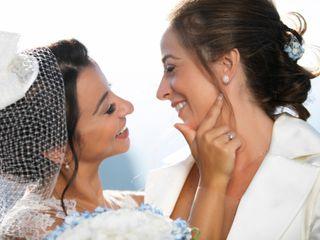 Le nozze di Flaminia e Mariapina