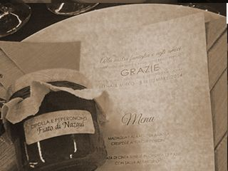 Le nozze di Elena e Mirko 2