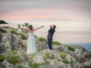 Le nozze di Sara e Enrico