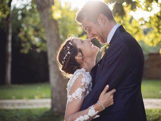 Le nozze di Marzia e Enrico