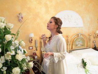 Le nozze di Sara e Emanuele 2