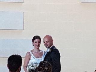 Le nozze di Stefano e Matilde 2