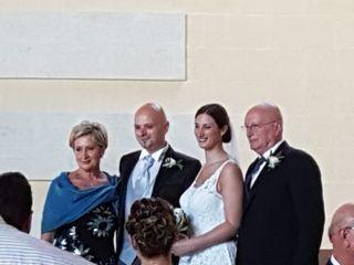 Le nozze di Stefano e Matilde 3